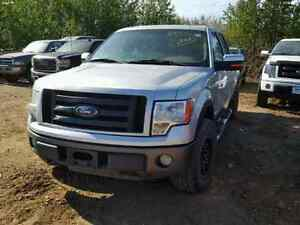 Parting out 2010 f150 fx4 full load 5.4 Strathcona County Edmonton Area image 1