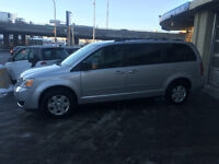 2009 Dodge Caravan Fourgonnette**SE MODEL STOW AND GO**