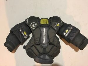 Warrior G2 Youth Goalie Chest Protector (L/XL)