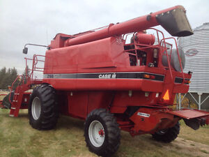 For Sale 2166 Case IH Combine Edmonton Edmonton Area image 7