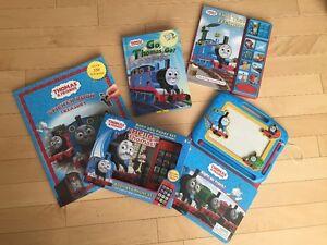 Thomas the train sound books