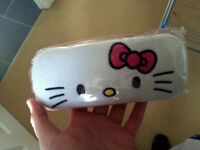 Brand new Hello Kitty glasses case