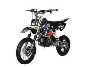 Brand New 125cc Pit Bikes. PMX MOTO Best deals in WA Wanneroo Wanneroo Area Preview