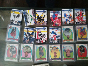 Looking To Trade Hockey Cards