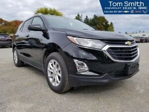 2019 Chevrolet Equinox LT  - Navigation - Power Liftgate - $238.