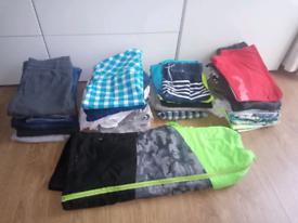 Boy's clothing 11-12-13. Big bundle!