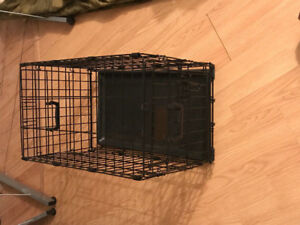 Cage à chien - Dog cage