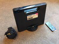 Sony Portable Speaker With Lightening Dock