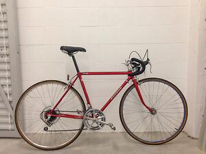 Shogun Road Bike