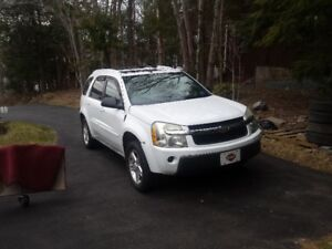 2005 Equinox OPPORTUNITY,PRIVATE SALE, ORIGINAL OWNER