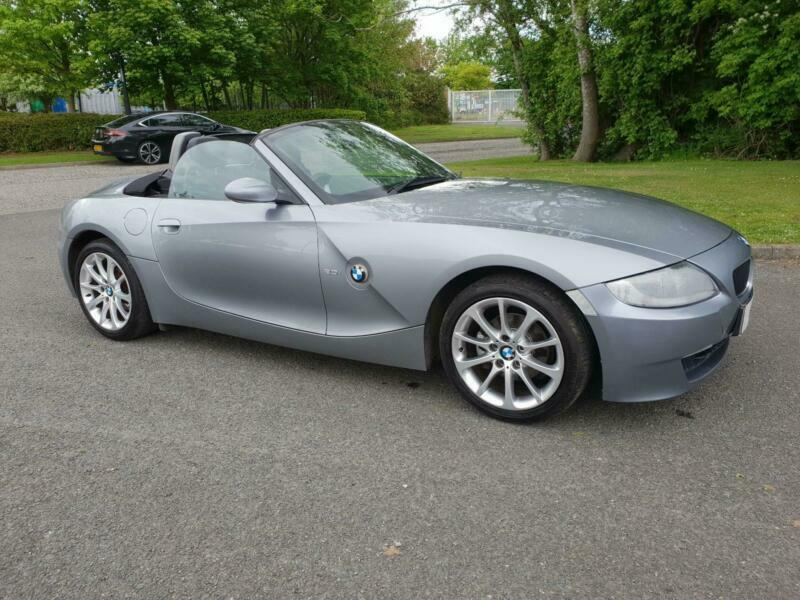 2006 BMW Z4, MAY 2020 MOT, FSH, LOVELY CONDITION | in Newcastle, Tyne and  Wear | Gumtree