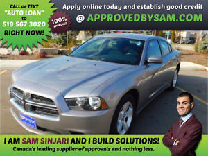 CHARGER - Payment Budget and Bad Credit? GUARANTEED APPROVAL.