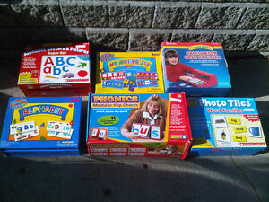 TEACHER RESOURCE SALE Kitchener / Waterloo Kitchener Area image 4