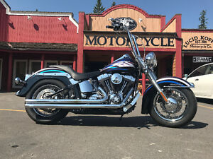 2006 Harley Davidson - Heritage Softail - Lease for $329/m