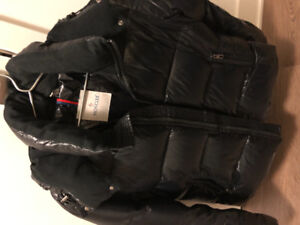For Sale: Great Condition Moncler Maya Down Jacket. Size 2 (Med)