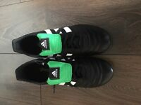 PFA edition Adidas Gloro football boots (size 8)