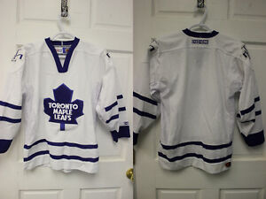 Youth sized - Toronto Maple Leafs Jerseys