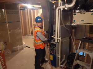 Furnaces/ACs | HVAC Installation | Customer Favourite