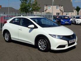 image for 2012 Honda Civic 1.8 i-VTEC SE 5dr Hatchback Petrol Manual