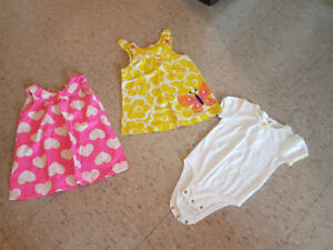 Size 24 months 3 for $ 5