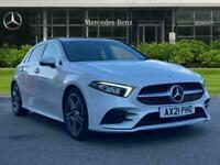 2021 Mercedes-Benz A Class A200 AMG Line 5dr Auto Hatchback Petrol Automatic