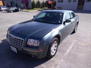 Low Mileage Chrysler 300 3.5L V6
