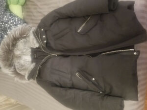2018 MACKAGE  WINTER JACKET 99% NEW (EDWARD-X) size 38