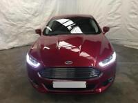 Ford Mondeo 2.0TDCi Titanium 5d **MOT**