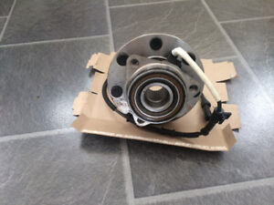 Hub Assembly for 2001 Ford FWD 7700