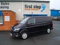 Volkswagen Transporter 2.0TDI ( 140PS ) SWB 2016MY T28 Highline BMT