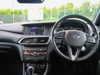 2016 Infiniti Q30 INFINITI Q30 1.5d Premium Tech 5dr Hatchback Diesel Manual