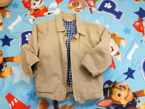 Gap dress coat 2 years