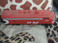 cp rail model dont know if it works