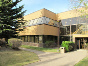 Recently Renovated 1,083 sf Office in Midnapore $2,030 per Month