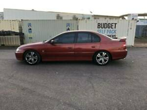 Holden commodore LUMINA AUTO Winnellie Darwin City Preview