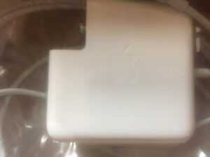 Apple chargers mac-pro $50