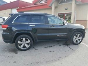 2015 Jeep Grand Cherokee Limited   - Low Mileage -