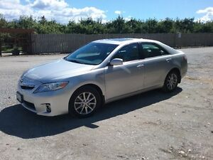 2011 Toyota Camry Loaded Sedan