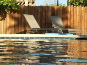A GREAT AFFORDABLE PRIVATE HOME IN PALM SPRINGS (priv pool/spa)