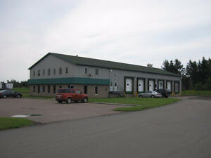 Prime Commercial Location - Office Space/Warehousing opportunity