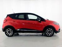 2015 RENAULT CAPTUR 1.5 dCi 90 Signature Energy 5dr Mini SUV 5 Seats