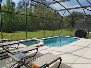 Florida Vacation Rental House Orlando, Near Disney World