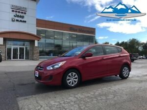 2017 Hyundai Accent SE Hatch  none