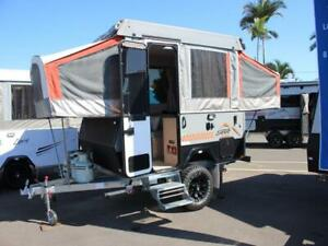 2021 JAYCO SWIFT OUTBACK AVAILABLE NOW! Avoca Bundaberg City Preview