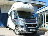 Auto-Trail Imala 715 DIESEL MANUAL 2019/19