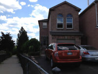 House for Rent Oakville, Clearview/Sheridan Gardens  Aug/Sep 1
