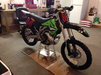 KX250 2004 MINT!! PRICED TO SELL!