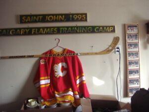 St. John Calgary Flames