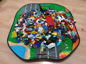 Large Lego around 8kg