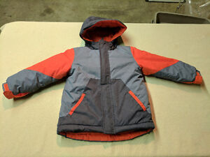 Two-piece Winter Coat (Childrens Place, 4 T, Boys)